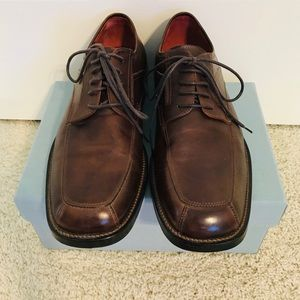 Bachrach Men's Leather Shoes